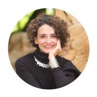 Claudia Restrepo